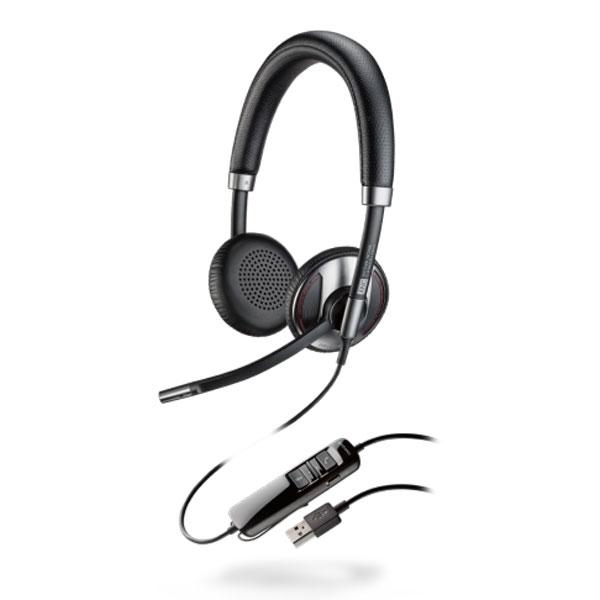 Tai nghe Plantronics Blackwire C725-M