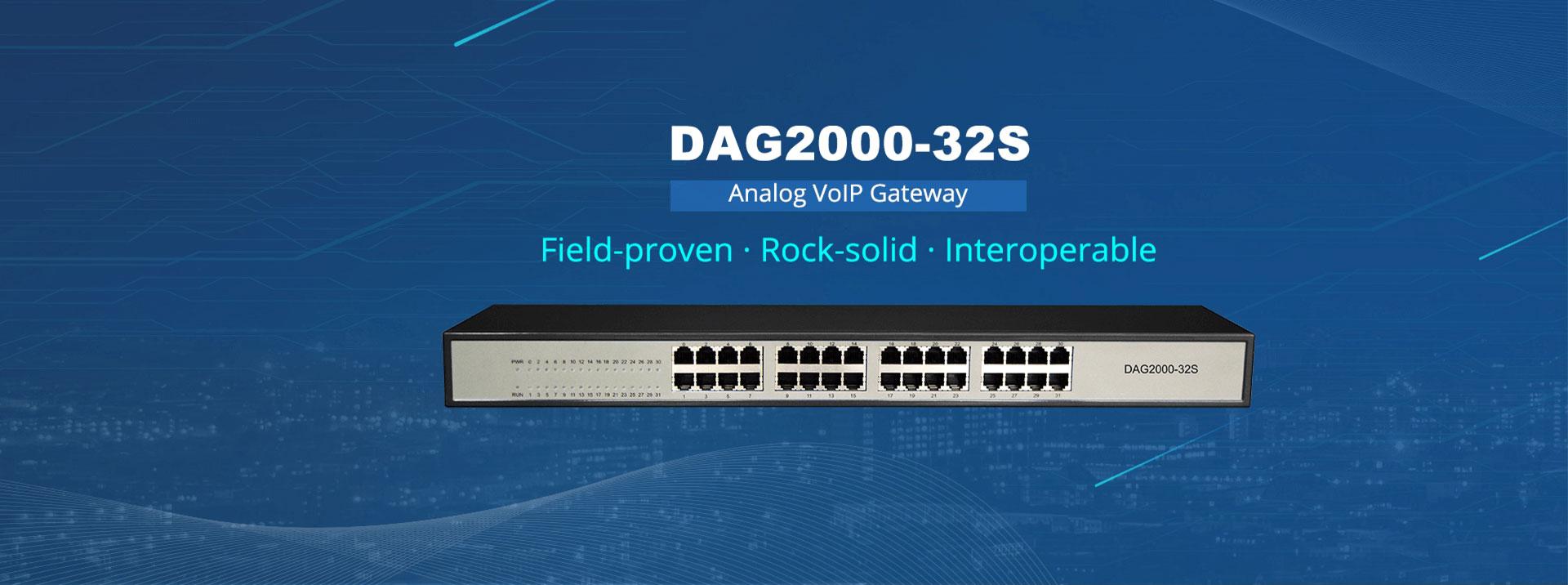 DAG2000-32s