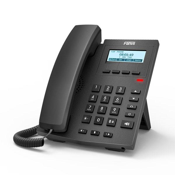 Điện thoại IP Fanvil X1P