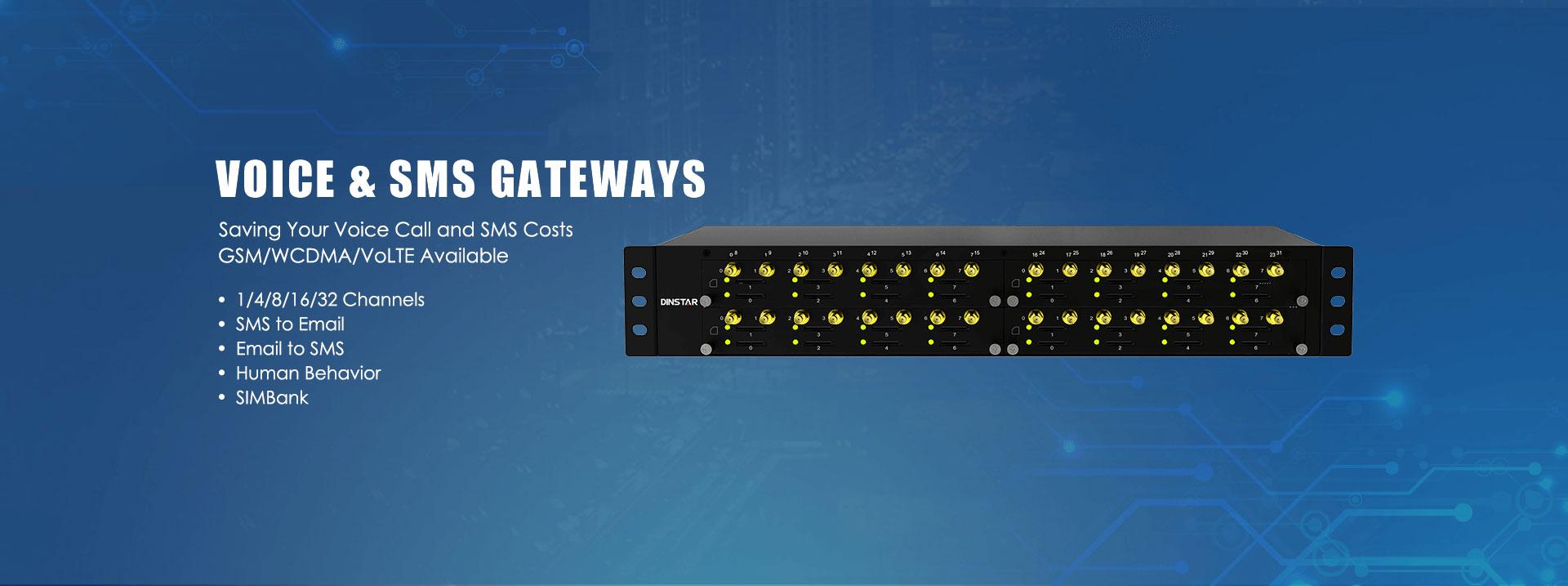 Multi-SIM-Gateway