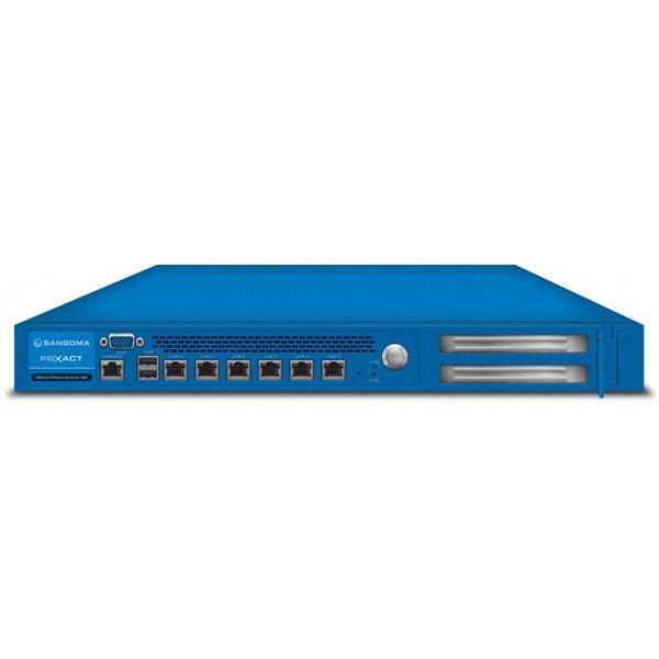 Tổng đài IP SANGOMA PBXact UC 0400