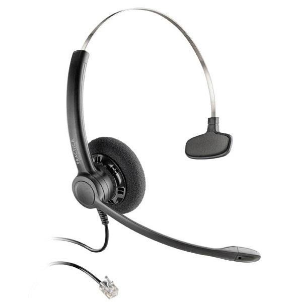 Tai nghe Plantronic SP11 Avaya Practica