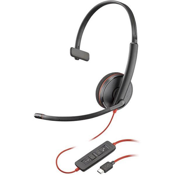 Tai nghe Plantronics C3215-USB-C