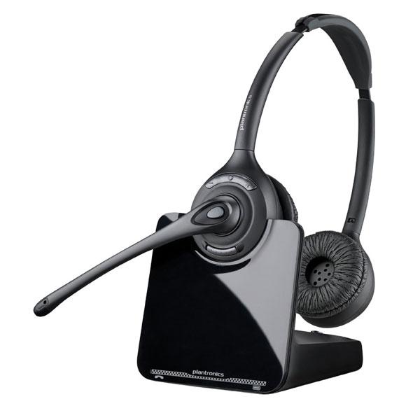 Tai nghe Plantronics CS520