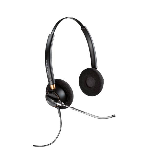 Tai nghe Plantronics EncorePro HW520V