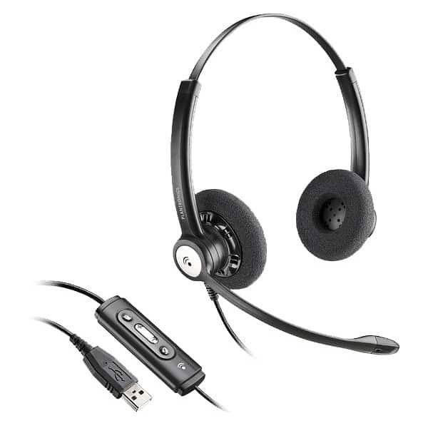 Tai nghe Plantronics HW121N-USB-M