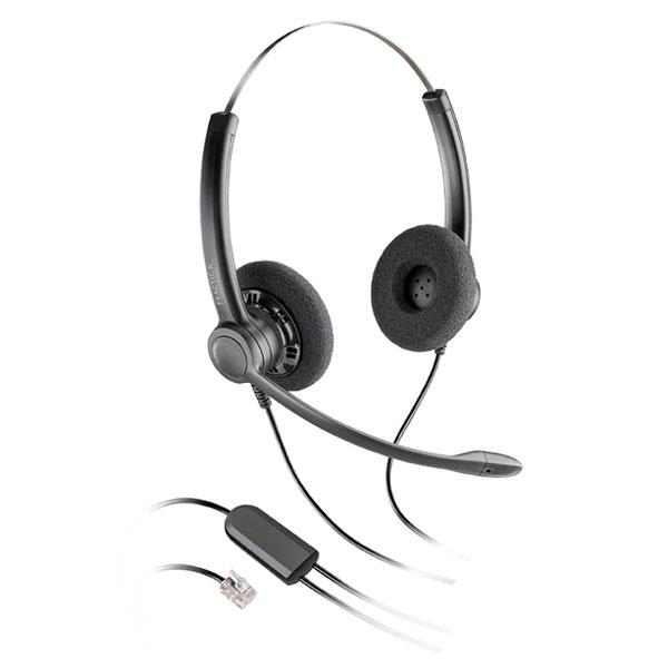 Tai nghe Plantronics Practica SP12-Avaya