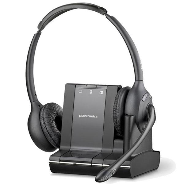 Tai nghe Plantronics SAVI W720/A