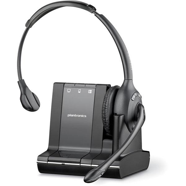 Tai nghe Plantronics Savi W710-M