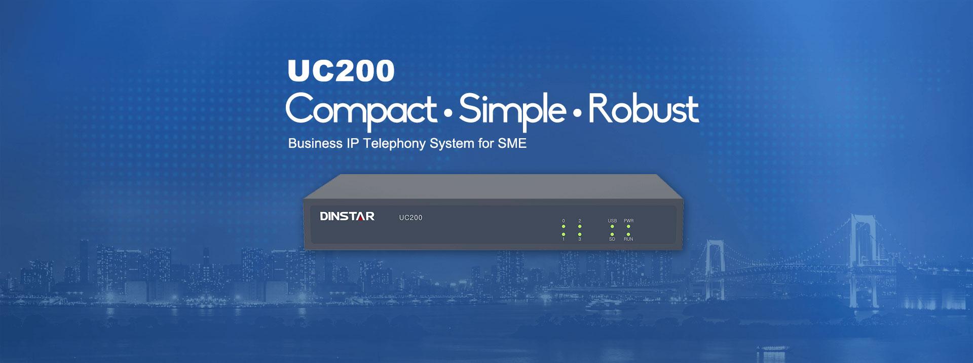 UC200-1