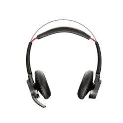 Tai nghe Plantronics Voyager focus uc, B825 USB-C Standalone
