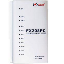 Tổng đài ADSUN FX208PC