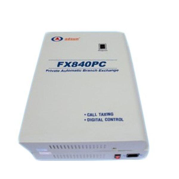 Tổng đài IP ADSUN FX 840PC