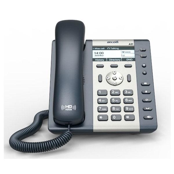Điện thoại IP Atcom Rainbow A21