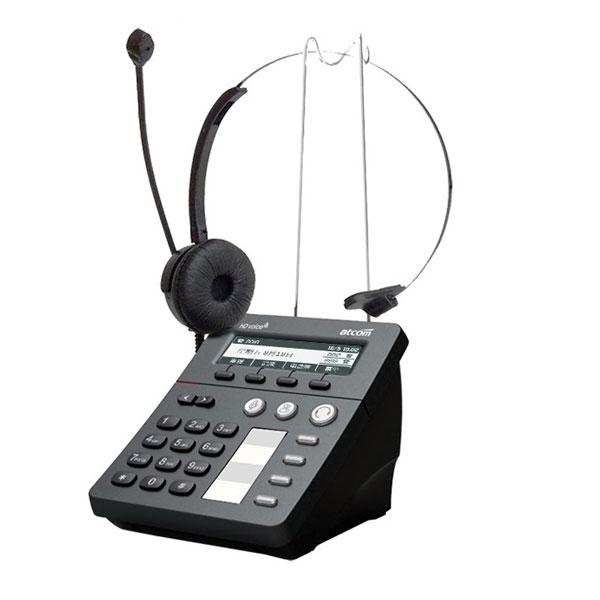 Điện thoại IP CALL CENTER Atcom CT11