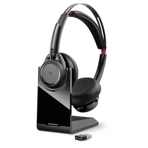 Tai nghe Plantronic Voyager Focus UC, B825 USB-C