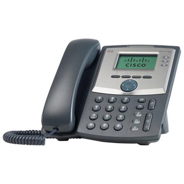 Điện thoại IP CISCO SPA303-G1