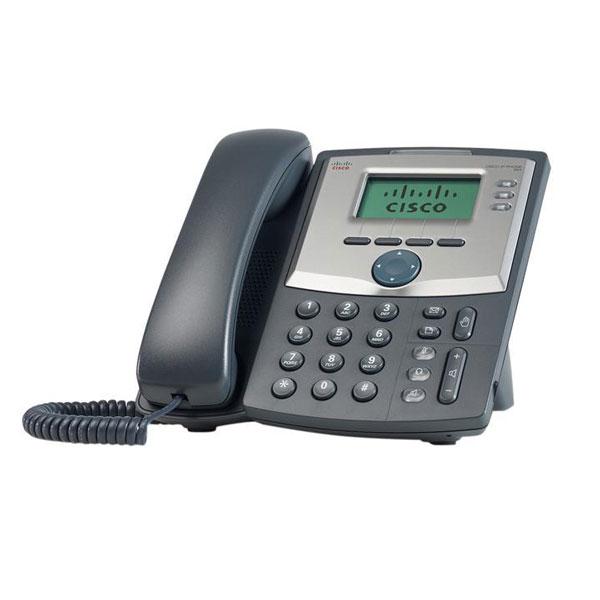 Điện thoại IP CISCO SPA303-G2