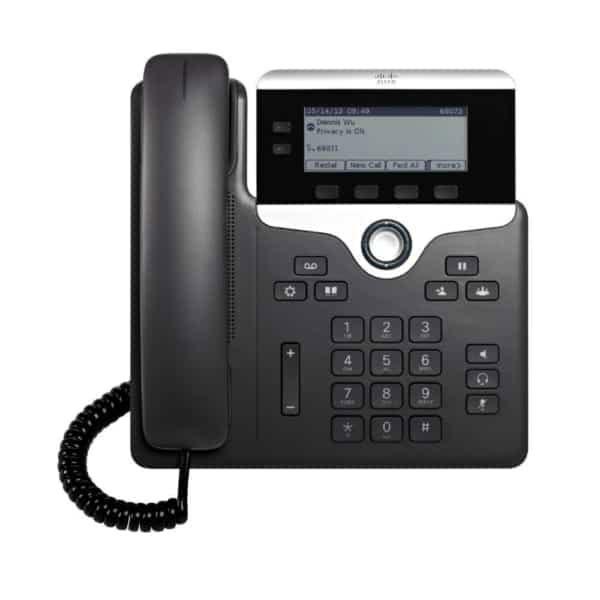 Điện thoại IP Cisco 7821
