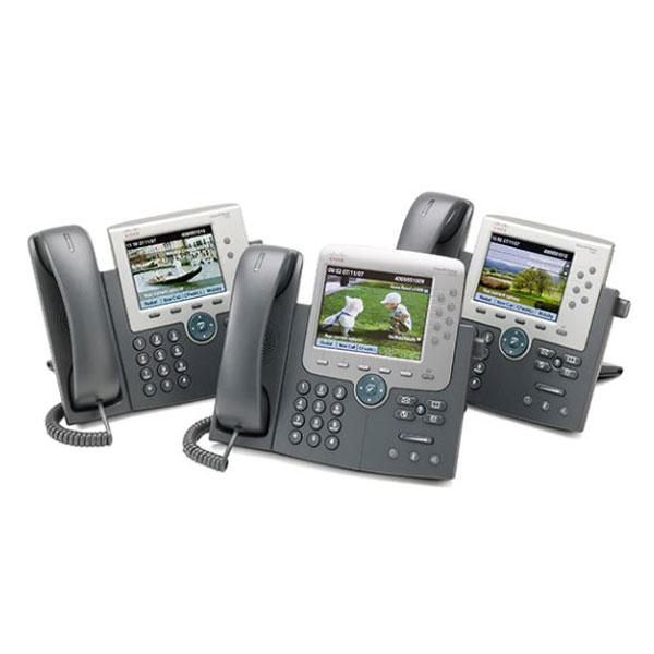 Điện thoại IP Cisco 7900 Series