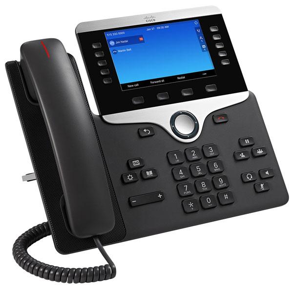 Điện thoại IP Cisco 8851