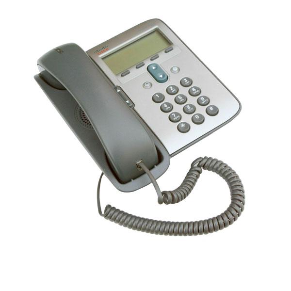 Điện thoại IP Cisco CP-7911G