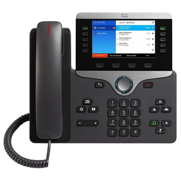 Điện thoại IP Cisco CP-8861