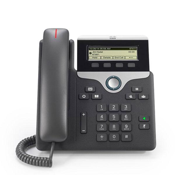 Điện thoại IP Cisco CP-7861