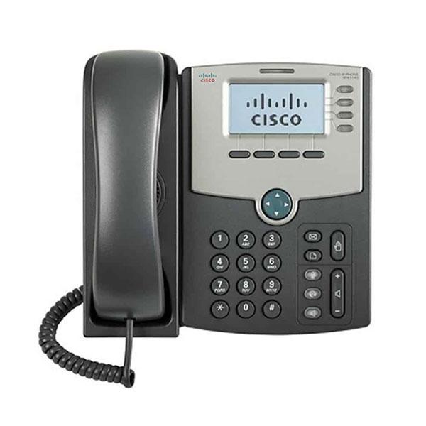 Điện thoại IP Cisco SPA514G