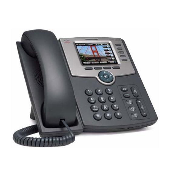 Điện thoại IP Cisco SPA521G