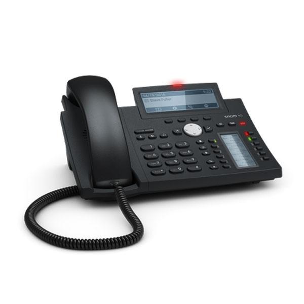 Điện thoại bàn Snom D345