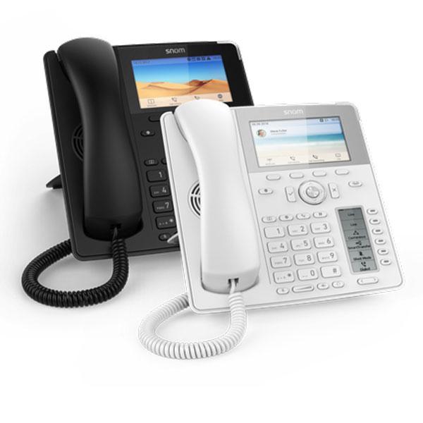 Điện thoại bàn Snom D785