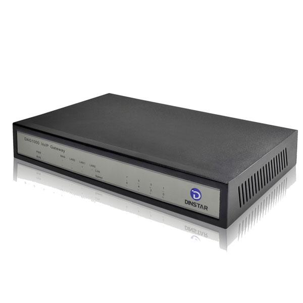 Gateway Dinstar DAG1000-4S