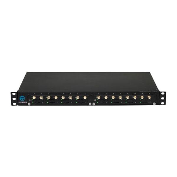 Gateway Dinstar DWG2000F-B-16G