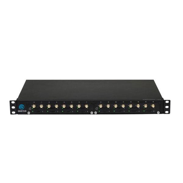 Gateway Dinstar UC2000-VF-8G-B