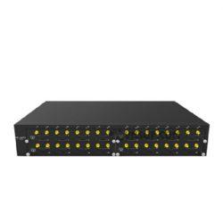 Gateway GSM NeoGate TG3200-4G8