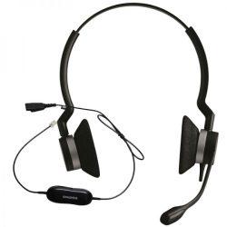 Tai nghe Jabra Biz 2300 QD Duo