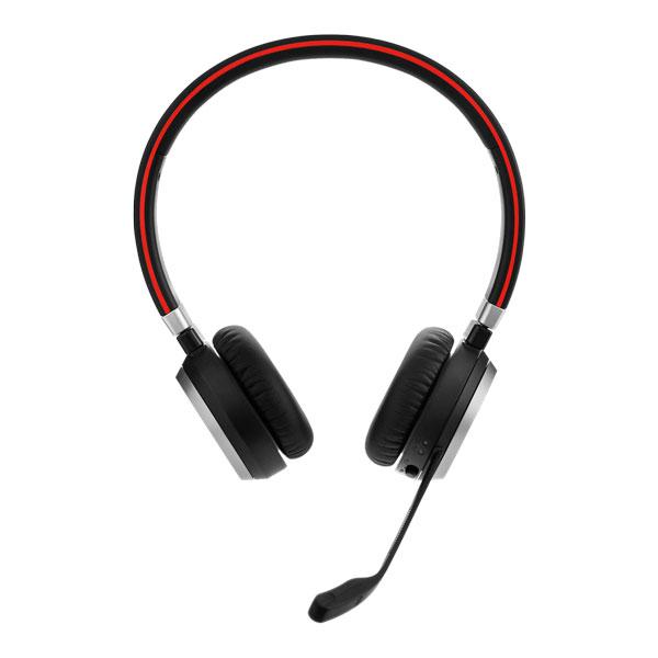 Tai nghe Jabra Evolve 65 MS Stereo