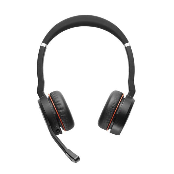 Tai nghe Jabra Evolve 75 UC Stereo