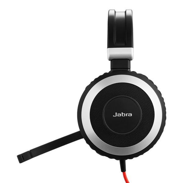 Tai nghe Jabra Evolve 80 MS Stereo USB-C