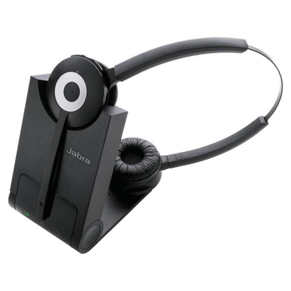 Jabra Pro 930 Duo MS