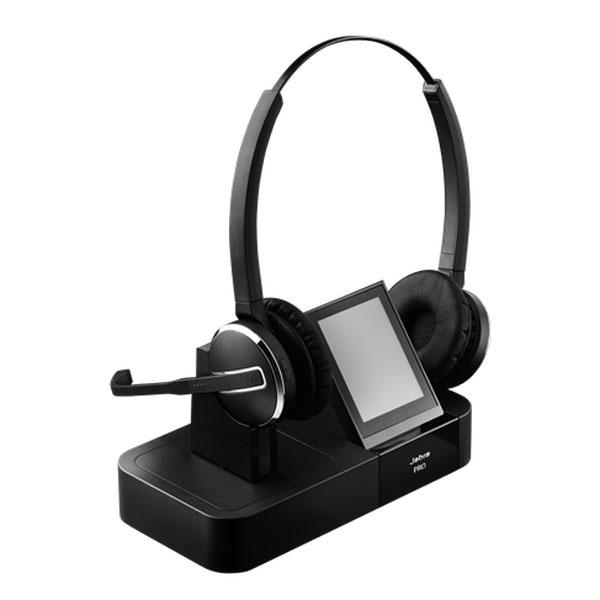 Tai nghe Jabra Pro 9460 Duo