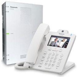 Tổng đài Panasonic KX-HTS824 (4 trung kế, 16 nhánh)