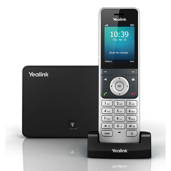 Điện thoại IP Phone Yealink W56P
