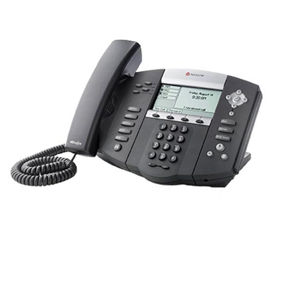 Điện thoại IP Polycom SoundPoint IP 550