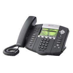 Điện thoại IP Polycom SoundPoint IP 670