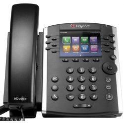 Điện thoại IP Polycom VVX 400