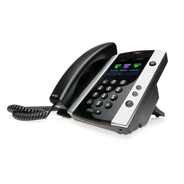Điện thoại IP Polycom VVX 500