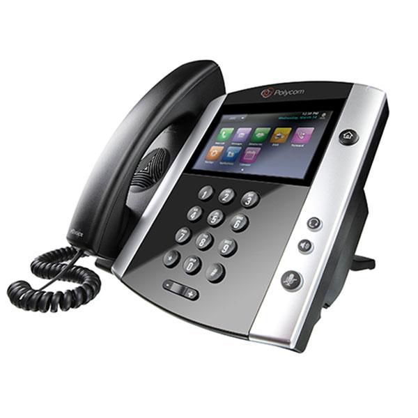 Điện thoại IP Polycom VVX 601