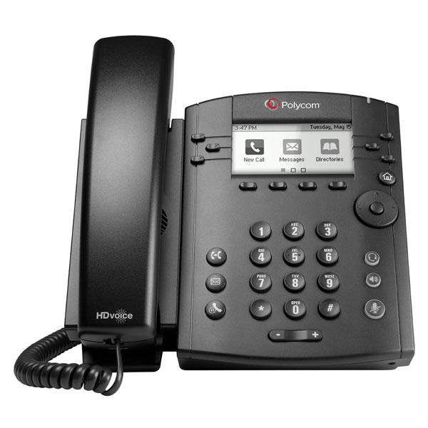 Điện thoại IP Polycom VVX300